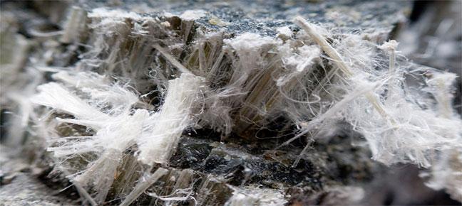 hur farligt är asbest